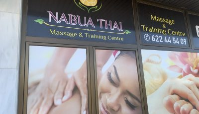 Nabua Thai