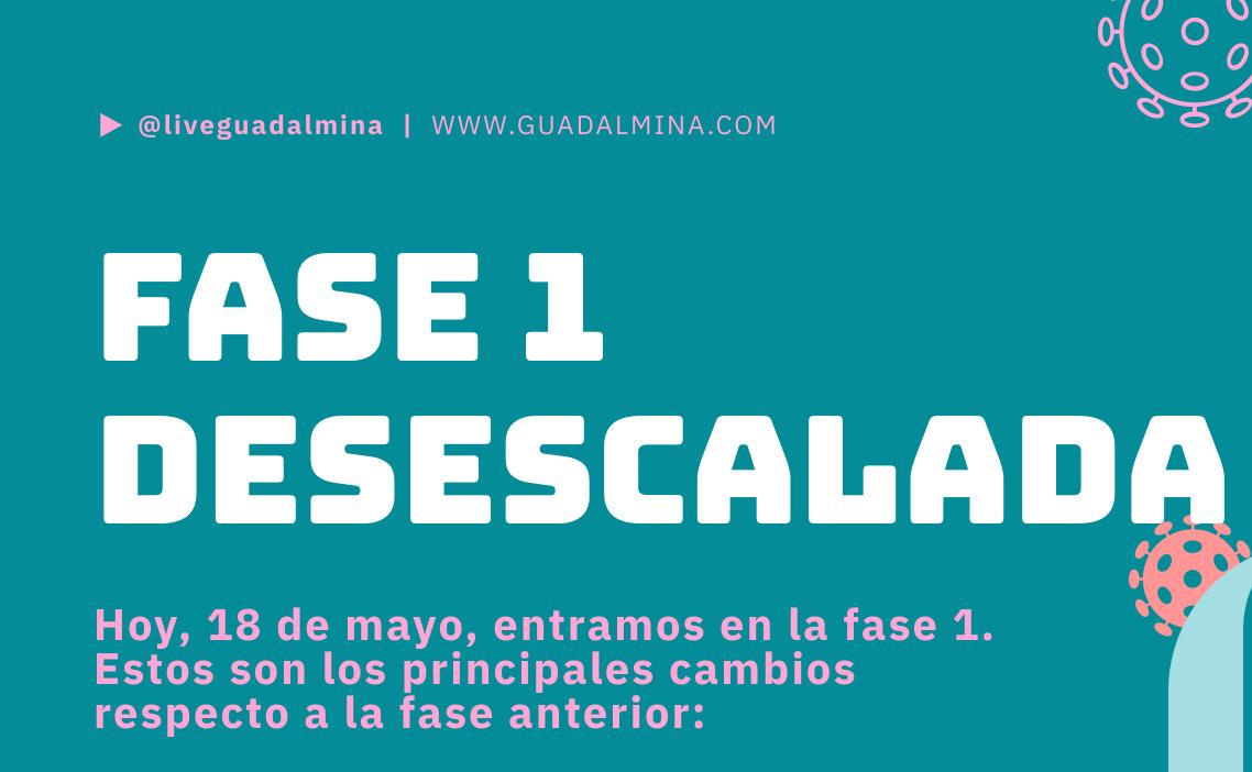 Fase 1 Castellano